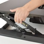 ApexDesk-GX-36-Desk-Riser-2-Tier-Gual-Gas-Spring-Lift-System-Dual-Monitor-Capable-0-1