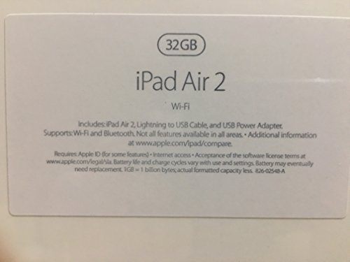 Apple-iPad-Air-2-97-Inch-32gb-Gold-0-0