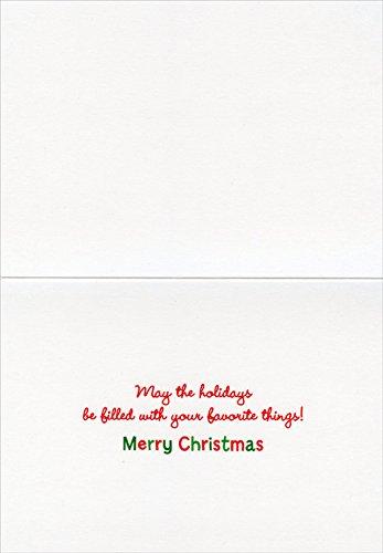 Avanti-Press-Christmas-Cards-Stocking-Full-of-Kittens-0-0