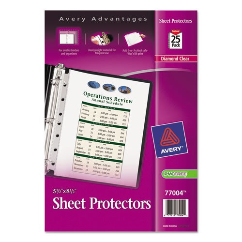 Avery-Heavyweight-Sheet-Protectors-55-x-85-Inches-0