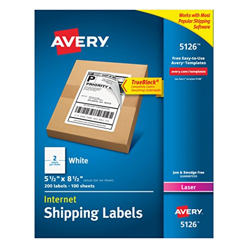 Avery-Internet-Shipping-Labels-for-Laser-Printers-with-TrueBlock-Technology-0