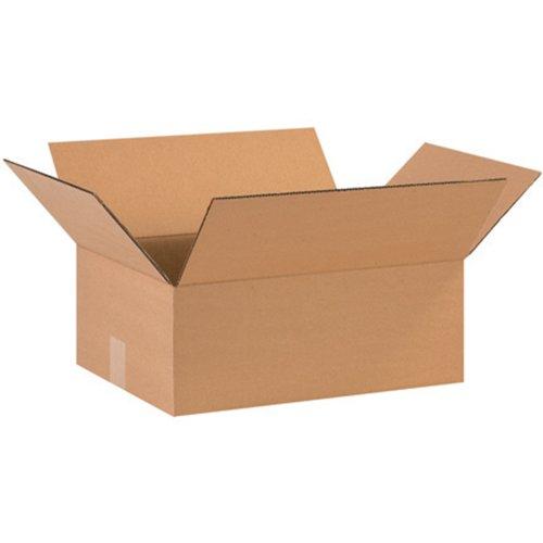 Aviditi-16126-Corrugated-Box-16-Length-x-12-Width-x-6-Height-Kraft-Bundle-of-25-0