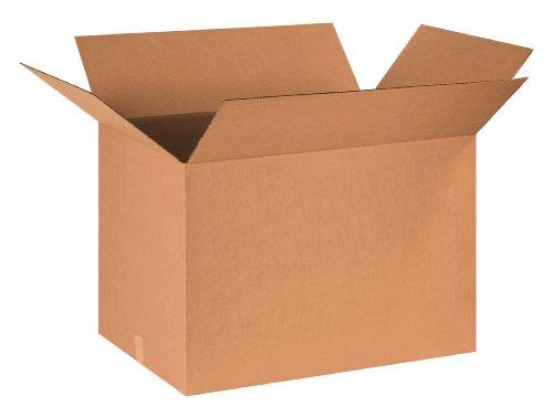 Aviditi-302020-Corrugated-Box-30-Length-x-20-Width-x-20-Height-Kraft-Bundle-of-10-0
