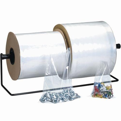 Aviditi-AB326-Poly-Bags-on-a-Roll-9W-x-12L-1-Mil-1000-Per-Roll-0