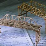Balsa-Wood-Bridge-Building-Class-Pack-Set-of-24-Kits-0-1