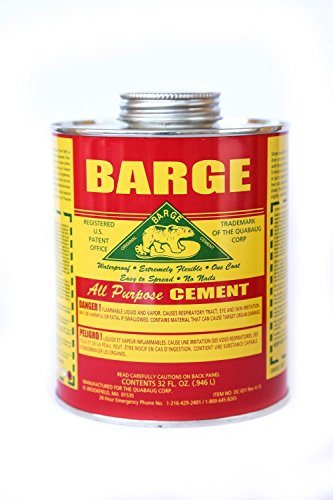 Barge-All-purpose-Cement-Rubber-Leather-Shoe-Waterproof-Glue-1-Qt-O946-L-0