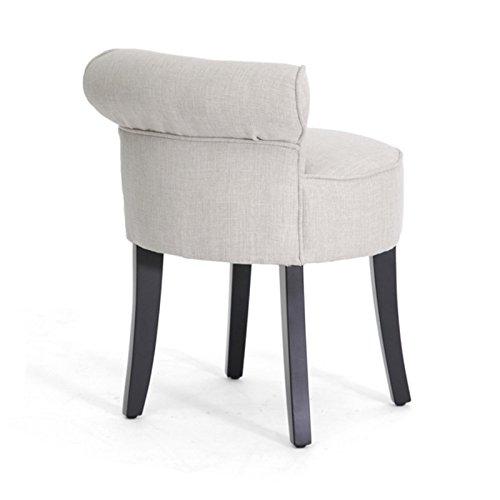 Baxton-Studio-Millani-Linen-Modern-Lounge-Stool-0-1