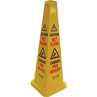 BeachSalesEngineeriProducts-Safety-Cone-36In-EngSpanish-Sold-as-1-Each-0