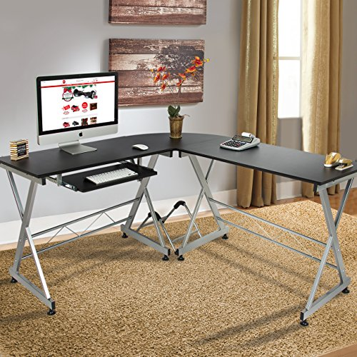 Best-Choice-Products-Wood-L-Shape-Corner-Computer-Desk-PC-Laptop-Table-Workstation-Home-Office-0