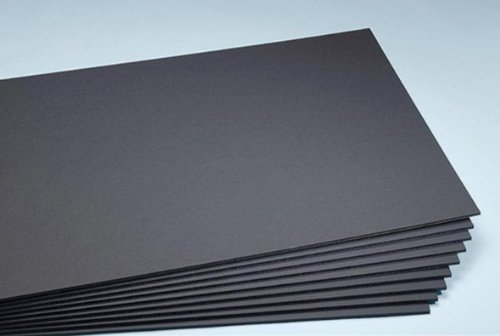 Black-on-Black-Foam-Core-Board-32×40-inches-316ths-Inch-Thick-0