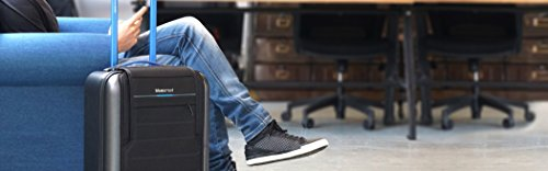 Bluesmart-One-Smart-Luggage-GPS-Remote-Locking-Battery-Charger-International-Carry-on-Size-TSA-Approved-0-0