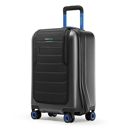 Bluesmart-One-Smart-Luggage-GPS-Remote-Locking-Battery-Charger-International-Carry-on-Size-TSA-Approved-0