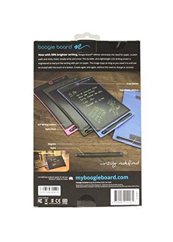 Boogie-Board-Jot-85-LCD-eWriter-Pink-0-0