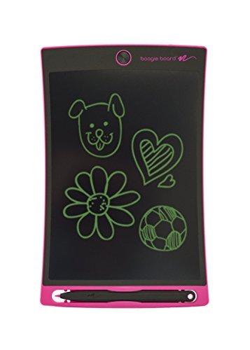 Boogie-Board-Jot-85-LCD-eWriter-Pink-0