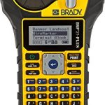 Brady-Handheld-Label-Printer-with-Rubber-Bumpers-Multi-Line-Print-6-to-40-Point-Font-0