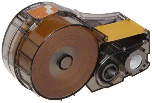 Brady-M21-1500-427-14-Length-15-Width-B-427-Self-Laminating-Vinyl-Black-On-WhiteTranslucent-Color-BMP-21-Mobile-Printer-Label-0-0