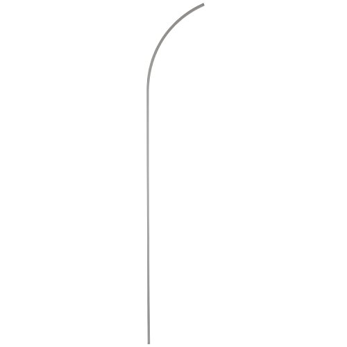 Brightech-Sparq-M-LED-Arc-Wall-Lamp-Curved-Contemporary-Lighting-Design-for-Intimate-Dwellings-Warm-Bright-White-Light-with-Three-Settings-0