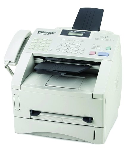Brother-FAX4100E-IntelliFax-Plain-Paper-Laser-FaxCopier-0