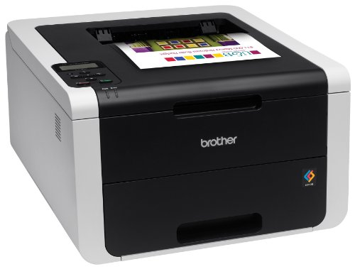 Brother-HL3170CDW-Wireless-Color-Printer-0-1