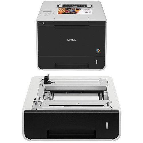 Brother-HLL8350CDW-Wireless-Color-Laser-Printer-0