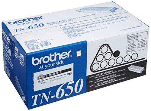 Brother-High-Yield-Toner-Cartridge-TN650-0