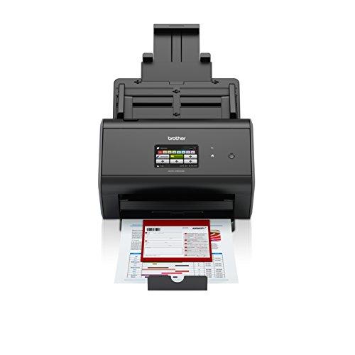 Brother-ImageCenter-ADS-2800W-High-Speed-Wireless-Document-Scanner-0