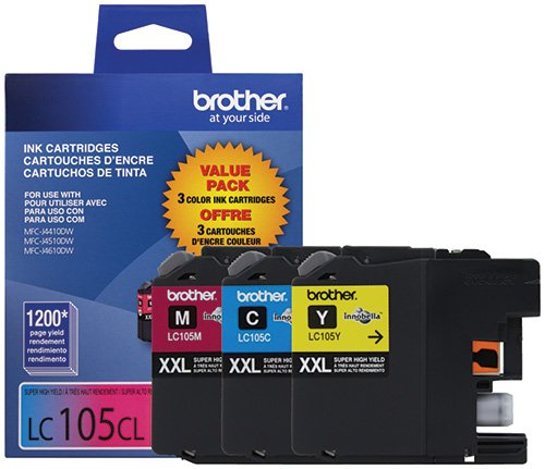 Brother-LC1053PKS-Ink-Printer-XXL-3-Pack-0
