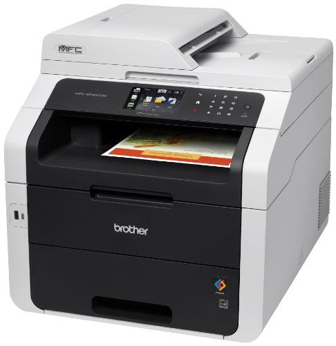 Brother-MFC9330CDW-WirelessAll-In-One-Colorwith-Scanner-Copier-and-Fax-Printer-0-0