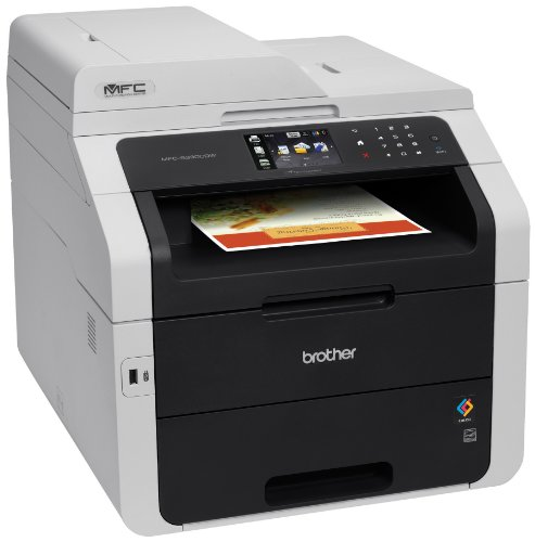 Brother-MFC9330CDW-WirelessAll-In-One-Colorwith-Scanner-Copier-and-Fax-Printer-0-1