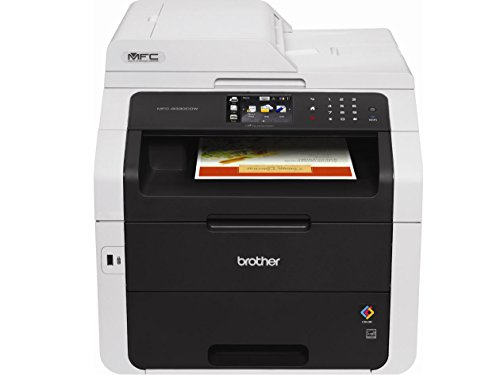 Brother-MFC9330CDW-WirelessAll-In-One-Colorwith-Scanner-Copier-and-Fax-Printer-0
