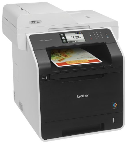 Brother-Printer-MFC-L8850CDW-Wireless-Color-Laser-Printer-with-S-Copier-and-Fax-0-1