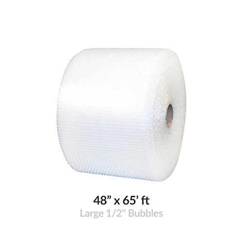 Bubble-Roll-Wrap-48-Wide-x-65-Large-Bubbles-12-Perforated-12-0