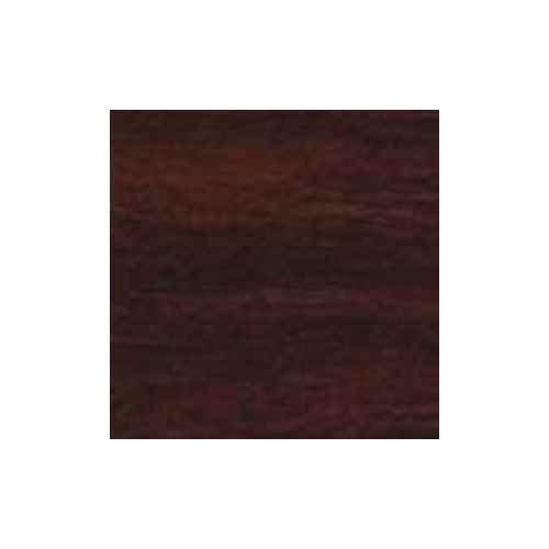 Buddy-Products-Oak-and-Acrylic-1-Pocket-Literature-and-Brochure-Holder-4-x-75-x-975-Inches-Mahogany-Finish-0622-16-0-0