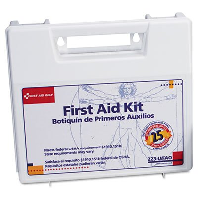 Bulk-First-Aid-Kit-for-25-People-107-Pieces-OSHA-Compliant-Plastic-Case-Sold-as-1-Kit-0-0