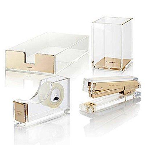 Bundle-4-Items-Kate-Spade-New-York-Acrylic-Desk-Set-0-0