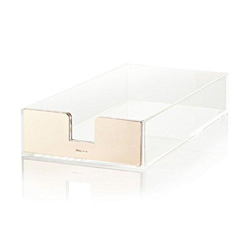 Bundle-4-Items-Kate-Spade-New-York-Acrylic-Desk-Set-0-1