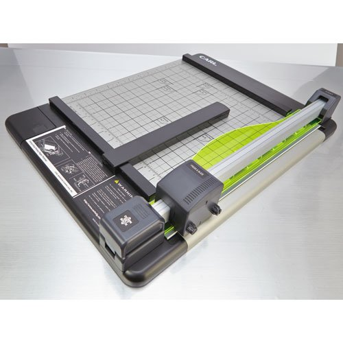 CARL-Heavy-Duty-Rotary-Paper-Trimmer-12inch-0-0