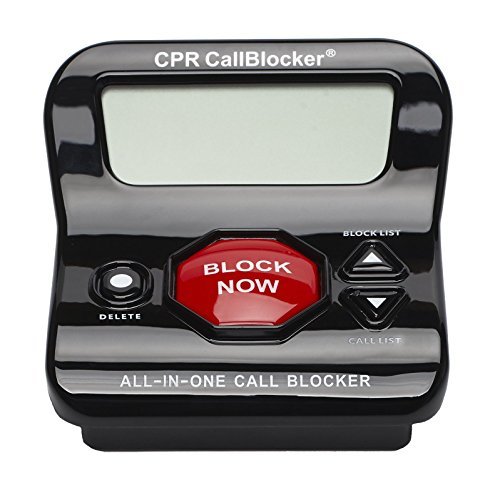 CPR-Call-Blocker-V202-1200-Number-Capacity-Block-Telemarketer-Calls-Solicitor-Calls-Junk-Faxes-0-0