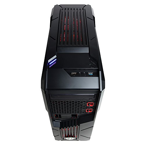 CYBERPOWERPC-Gamer-Ultra-VR-GUAVR3000A1-Desktop-Gaming-PC-AMD-FX-4350-42-GHz-AMD-Radeon-RX-470-4GB-8GB-DDR3-RAM-1TB-7200RPM-SATA-III-HDD-Win-10-Home-Black-0-1