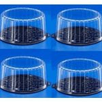 Cakesupplyshop-Packaged-10inch-Round-Double-Layer-Cake-Plastic-Carry-Container-Display-Box-with-Lid-Dome-and-Base-25pack-0
