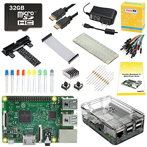 CanaKit-Raspberry-Pi-3-Ultimate-Starter-Kit-32-GB-Edition-0