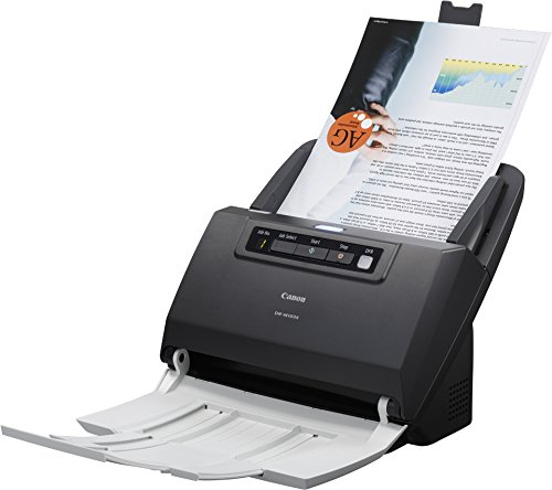 Canon-DR-M160II-Document-Scanner-0