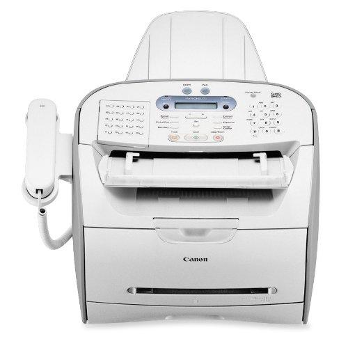 Canon-FAXPHONE-L170-Monochrome-Laser-Fax-printer-0