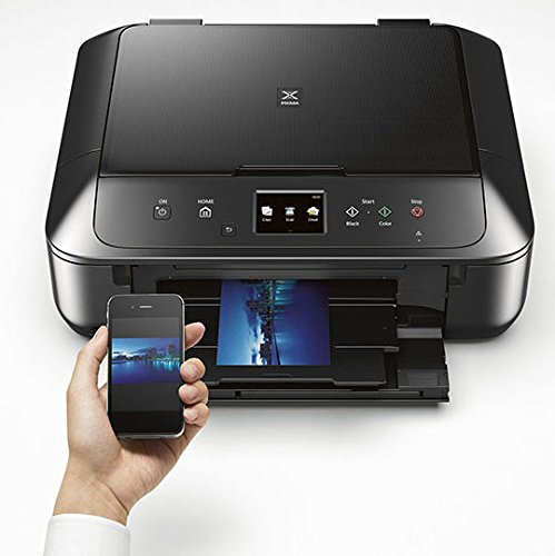 Canon-MG6820-Wireless-All-In-One-Printer-with-Scanner-and-Copier-Mobile-and-Tablet-Printing-with-Airprint-and-Google-Cloud-Print-compatible-Black-0-0