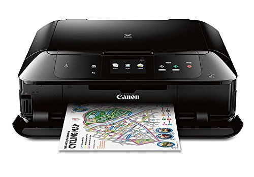 Canon-MG7720-Wireless-All-In-One-Printer-with-Scanner-and-Copier-Mobile-and-Tablet-Printing-with-AirprintTM-and-Google-Cloud-Print-compatible-Black-0