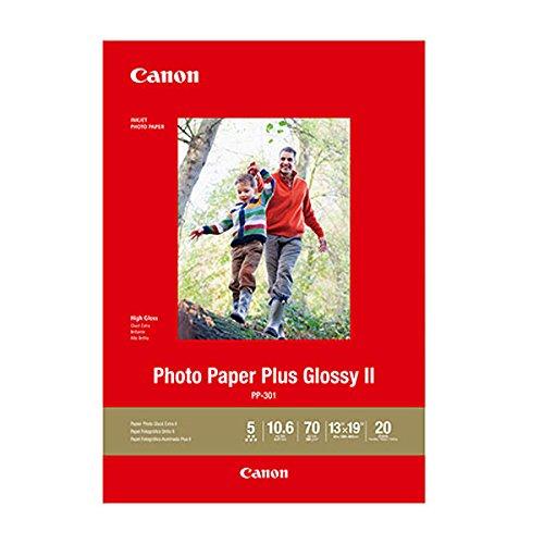 Canon Printer Paper Crafts