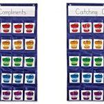 Carson-Dellosa-Positive-Reinforcement-Pocket-Chart-158161-2-Packs-0