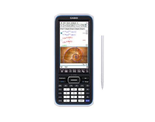 Casio-FX-CP400-L-Graphing-Calculator-0