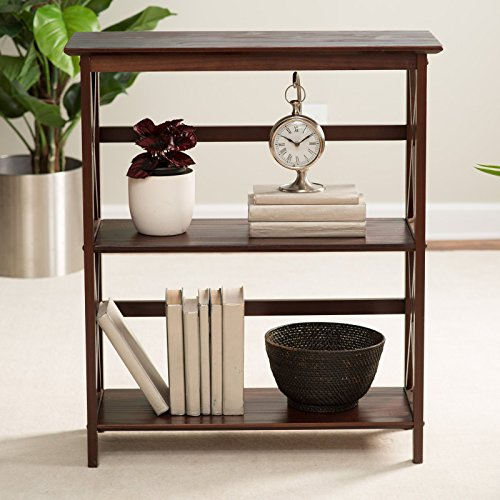Casual-Home-Montego-3-Tier-Bookcase-0-0