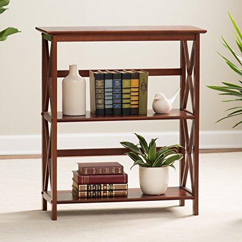 Casual-Home-Montego-3-Tier-Bookcase-0-1